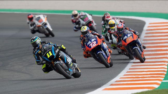 La moto comme sport, pourquoi en fait ?