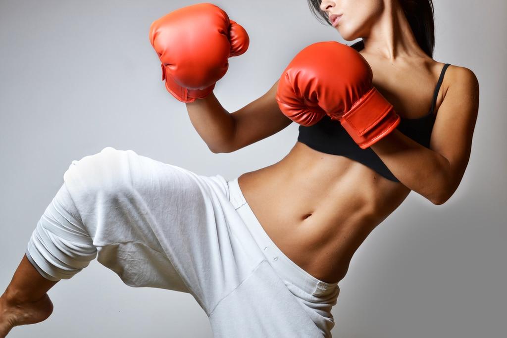 Musculation et sport de combat : une combinaison dorénavant redoutable