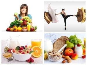 quelle régime alimentaire pour les sportifs