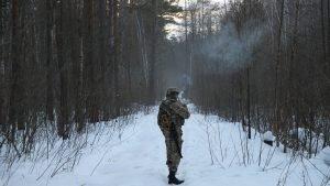 Affronter le froid durant les sports d'hiver