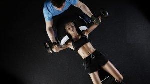 Ne portez jamais de bijoux pendant la pratique d'un sport
